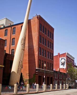 louisville slugger museum factory louisville kentucky indian fever louisville slugger museum factory