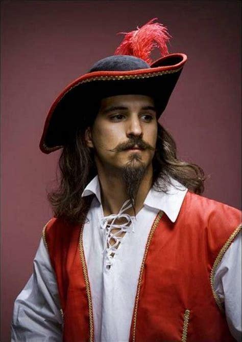 d artagnan mustache and beard styles pinterest