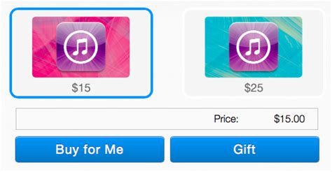 Gift Cards You Can Buy With Paypal - you can now buy itunes gift cards from paypal through its new digital gifts store