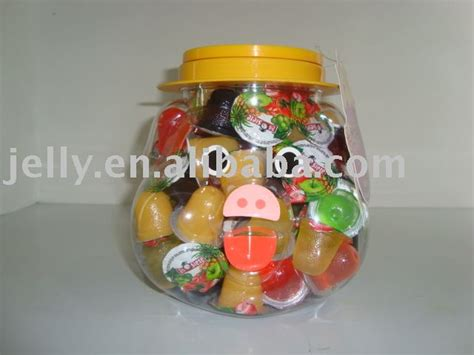 Jelly Mini 008 mini jelly in pig jar products china mini jelly in pig jar supplier