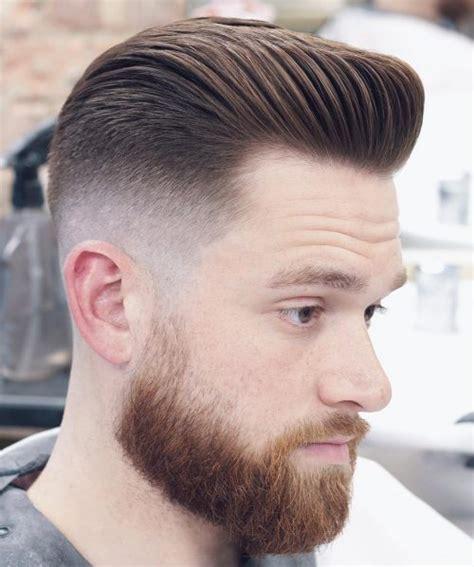 27 Top Pompadour Haircuts for Men (2018 Trends)