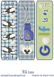 printable golf bookmarks beautiful fairies cup626438 63 craftsuprint