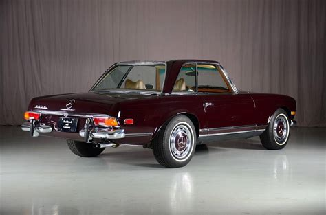 Mercedes Pagoda For Sale by Mercedes Pagoda For Sale 28 Images Classic 1967