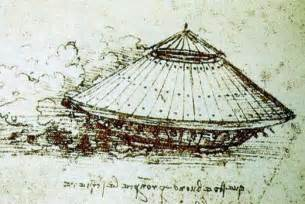Desert House Plans Armoured Car By Leonardo Da Vinci