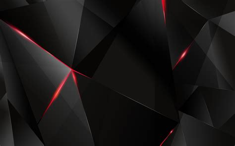 red and black l shade black and red hd wallpapers