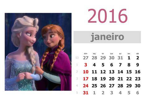 Calendã Can 2015 Para Imprimir Imprimir Calendario Para Anotar Mes Por Mes 2016