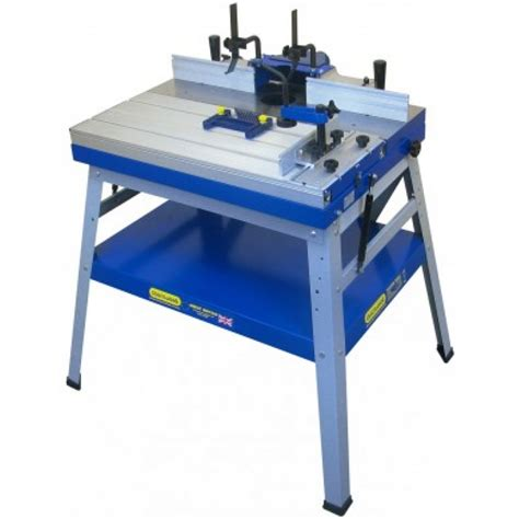 router bench charnwood w015p floorstanding router table package deal