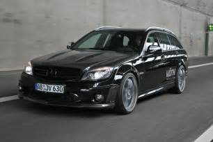vath mercedes c63 amg estate car tuning