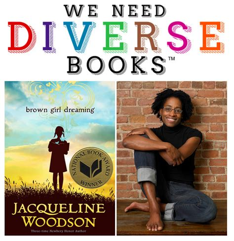 jacqueline willoughby books we need diverse books demands equality in literature