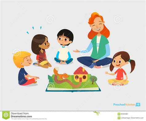 bambini immagini clipart children sitting in a circle clipart collection