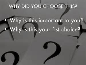 Why Did You Decide To Do An Mba by Are You Prepared By Cromwell De La Paz