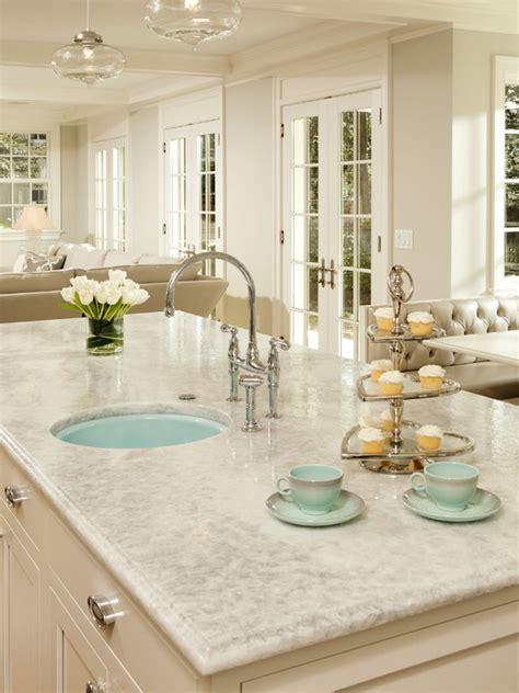 Princess Design Kitchens White Princess Quartzite Contemporary Kitchen Harry Braswell Inc