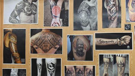 Tattoo Maker In Vashi   mumbaiites get inked on world tattoo day mumbai news