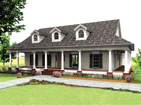 buckfield country home plan 028d 0011 house plans and more