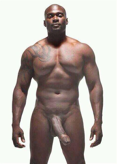 Solo gay black men