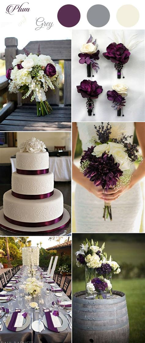 Plum Decor by 25 Best Ideas About Plum Wedding Decor On