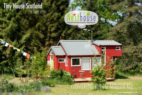 Small Home Builders Scotland Jonathan Avery 30 Years Of Design