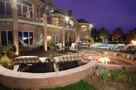 ultimate backyard ultimate backyard design outdoor furniture design and ideas
