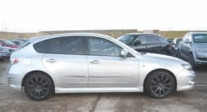Subaru Rx Used 2008 Subaru Impreza 2 0 Rx 5dr For Sale In Hshire