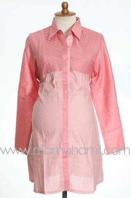 Baju Busana Muslim Setelan Wanita Hafifah Polka High Quality baju korea style holidays oo