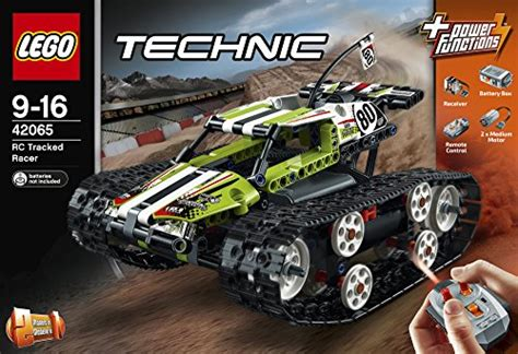 Motorrad Aus Lego Bauen by Pre Order Lego Technic Rc Tracked Racer 42065 From Japan