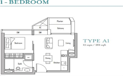 one shenton floor plan v on shenton floorplans 1bedroom new launch condo