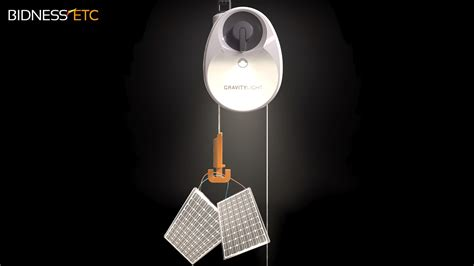 Gravity Powered Light by Welcome To World Of Global Issues