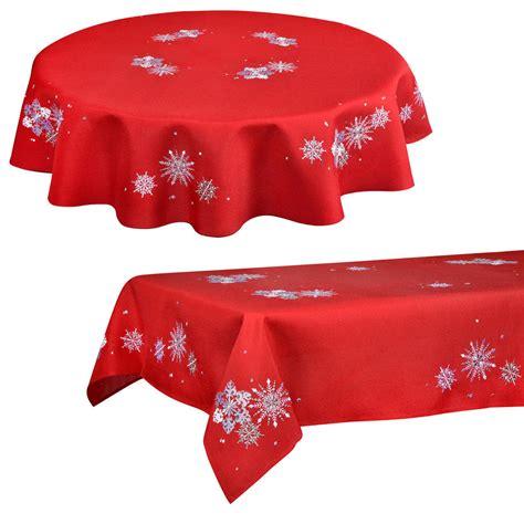 christmas pattern fabric uk christmas tablecloth festive pattern fabric xmas room