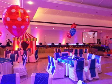 different themed events home theme parties