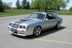 1982 Ford Mustang Silver 1982 Ford Mustang Gt Hatchback Mustangattitude
