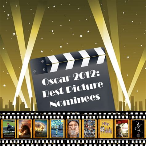 best picture nominees 2012 the real review oscars 2012
