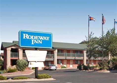 roadway inn hotel rodeway inn manitou springs co united states