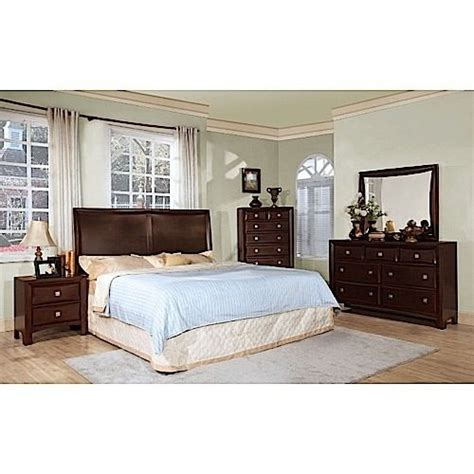 inter spec hahn ii bedroom collection ideas for