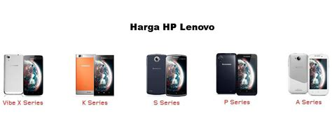 Hp Lenovo Update daftar harga hp android lenovo update januari 2016