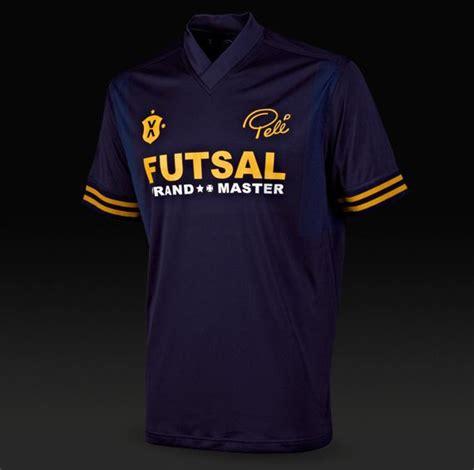 11gfn T Shirt Monkey Hitam pele futsal sportswear sportswear design