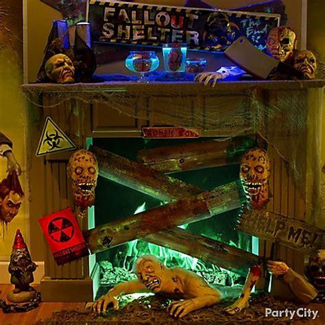 Apocalypse Decorations by Killer Apocalypse Ideas City