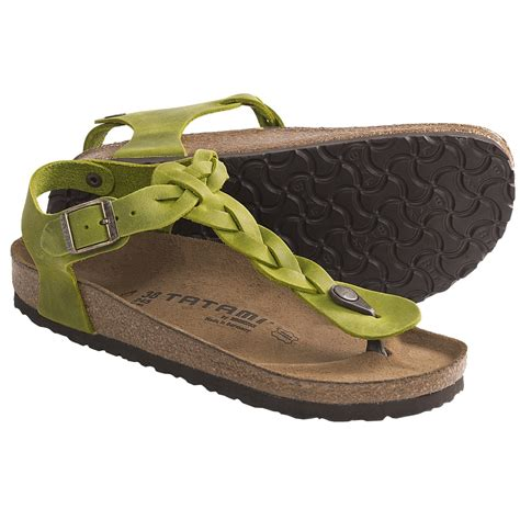 birkenstock kairo sandals tatami by birkenstock kairo sandals for 6220a