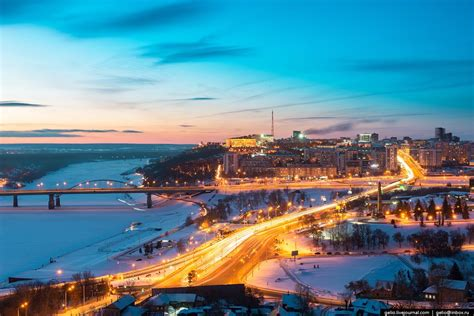 in russian winter in ufa the view from above 183 russia travel