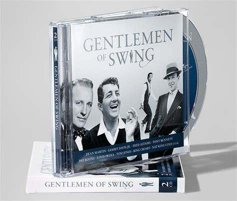 gentlemen of swing doppel cd 187 gentlemen of swing 171 online bestellen bei tchibo
