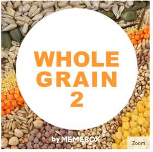 whole grain 2 memebox memebox whole grain 2 and a collaboration box beeju