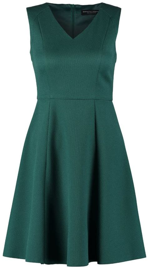 Dorothy Perkins Summer Dresses On Sale by Dorothy Perkins Summer Dress Green Shopstyle Co Uk