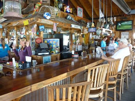 oar house pensacola inside bar picture of the oar house pensacola tripadvisor