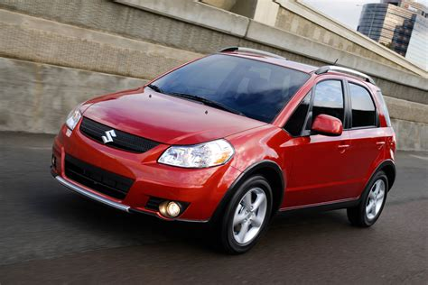 2011 Suzuki Specs 2011 Suzuki Sx4 Photos Price Specifications Reviews