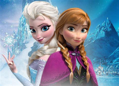 film frozen yang kedua frozen akan dibuat sekuelnya