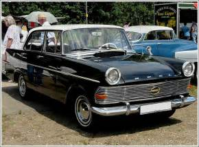 Opel Rekord 1960 1960 Opel Olympia Rekord Information And Photos Momentcar