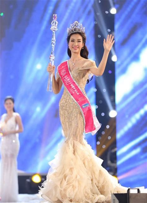 miss my do my linh crowned 15th miss pageant 2016