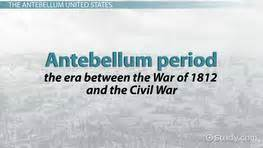 sectionalism civil war definition texes core subjects 4 8 american revolution reform