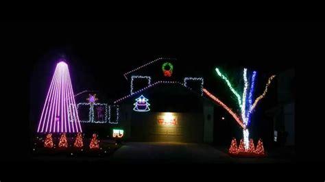 Boise Christmas Light Show To Frozen Quot Let It Go Quot Youtube Lights Boise Idaho