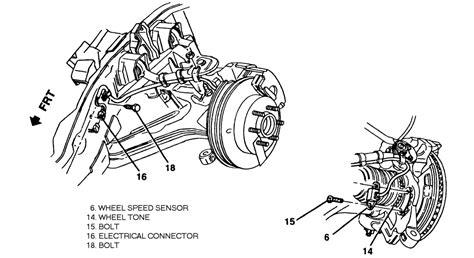 repair anti lock braking 1997 dodge intrepid instrument cluster diagram for 1997 blazer 4x4 front suspension download wiring diagrams