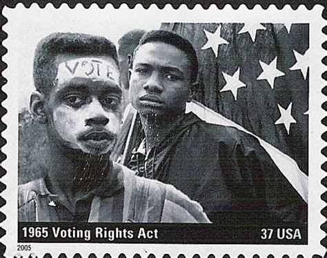 Voting Rights Act Of 1965 Pictures